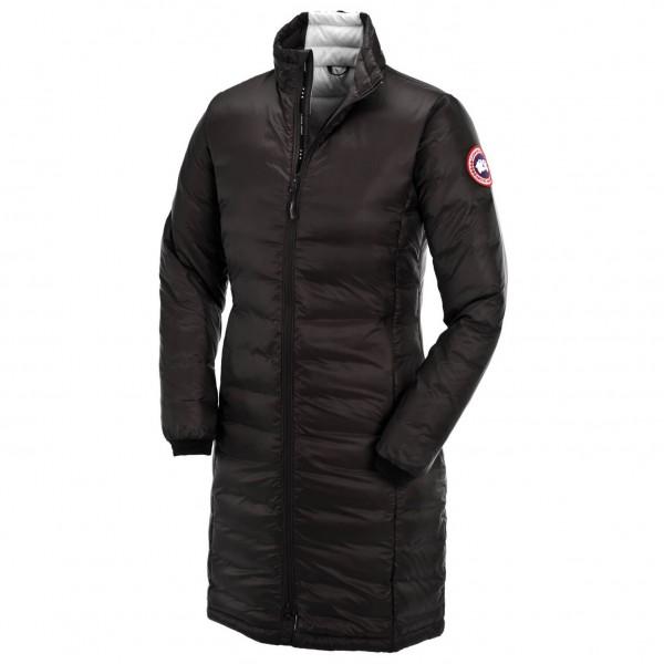 Canada Goose - Ladies Camp Coat - Mantel