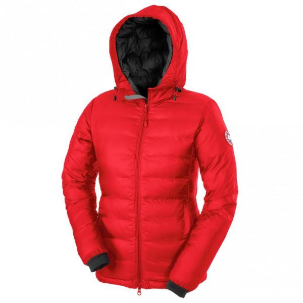 Canada Goose - Ladies Camp Hoody - Down jacket