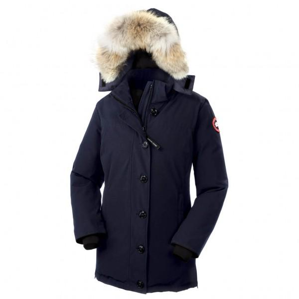 Canada Goose - Ladies Dawson Parka - Coat