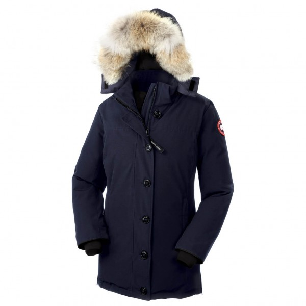 Canada Goose - Ladies Dawson Parka - Mantel