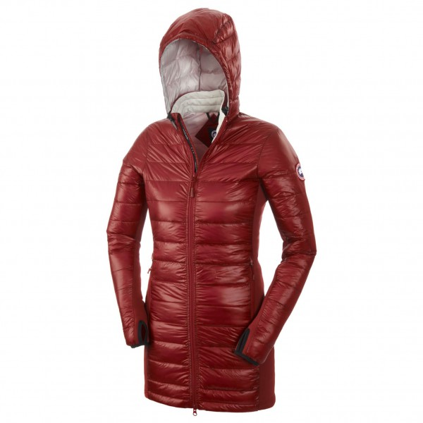 Canada Goose - Ladies Hybridge Lite Coat - Mantel
