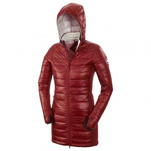 Canada Goose - Ladies Hybridge Lite Coat - Mantel