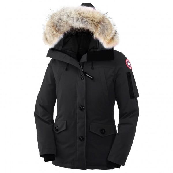 Canada Goose - Ladies Montebello Parka - Lang jakke