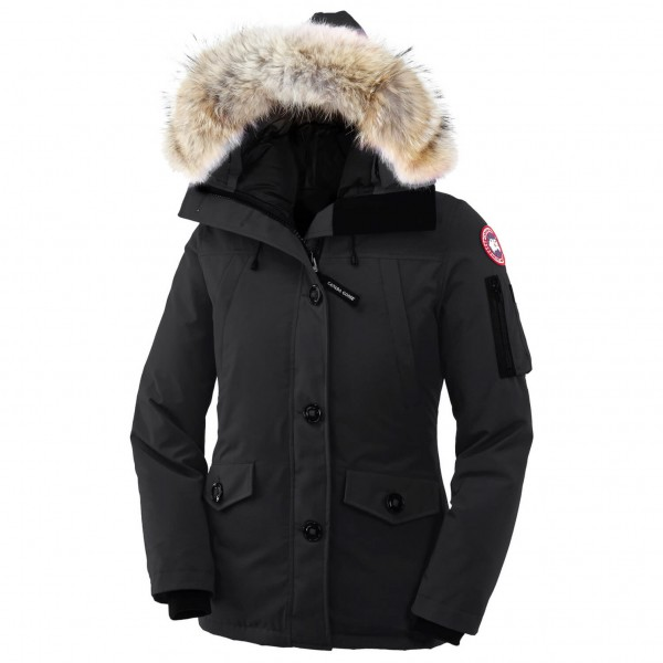 Canada Goose - Ladies Montebello Parka - Pitkä takki