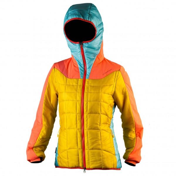 La Sportiva - Women's Halley Primaloft Jacket - Winterjack
