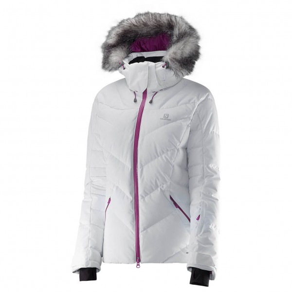 Salomon - Women's Icetown Jacket - Skijack