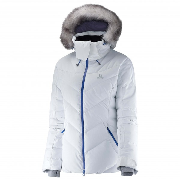 Salomon - Women's Icetown Jacket - Skijacke