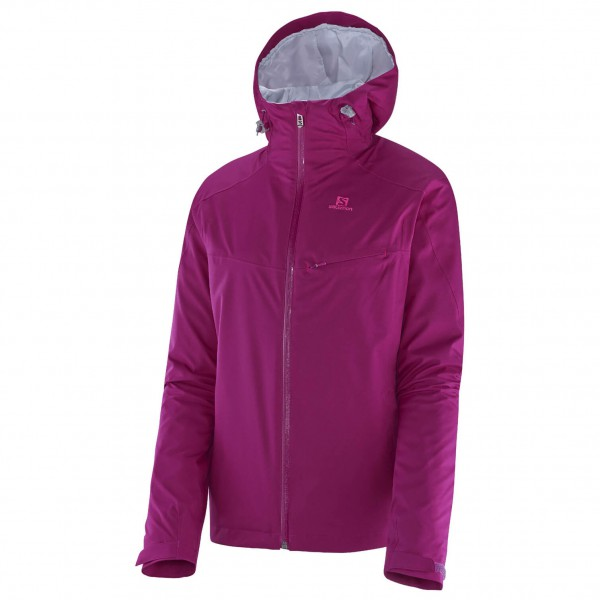 Salomon - Women's Pathfinder 3 In 1 Jacket - Dubbel jack