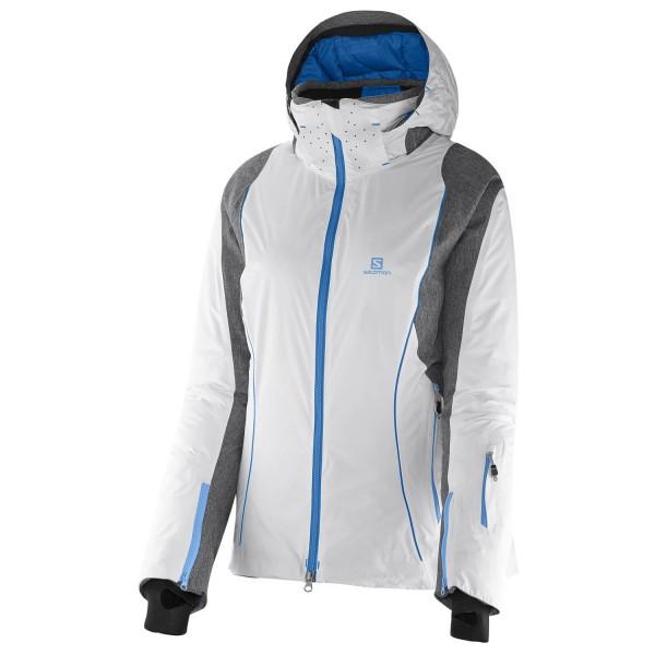 Salomon - Women's Whitemount Mix GTX Motion Fit Jacket