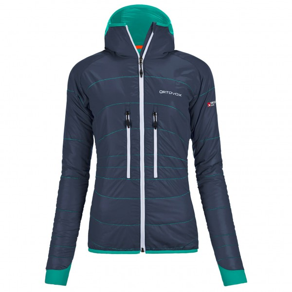 Ortovox - Women's Jacket Lavarella - Kunstfaserjacke