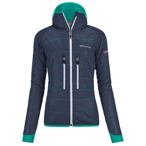 Ortovox - Women's Jacket Lavarella - Tekokuitutakki
