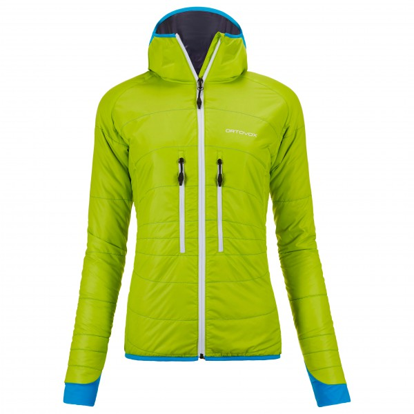 Ortovox - Women's Jacket Lavarella - Synthetic jacket