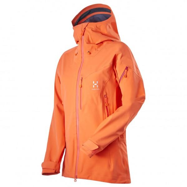 Haglöfs - Couloir Pro Q Jacket - Laskettelutakki