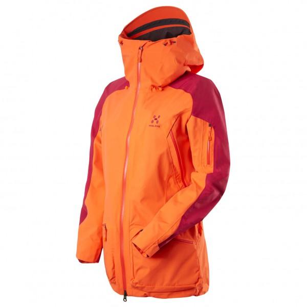Haglöfs - Chute II Q Jacket - Laskettelutakki