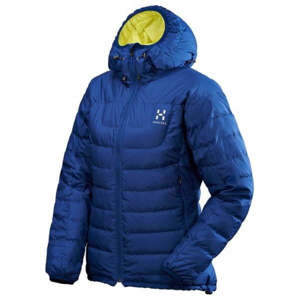 Haglöfs - Bivvy Q Down Hood - Down jacket