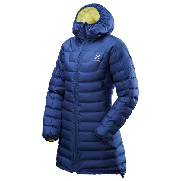 Haglöfs - Bivvy Q Parka - Pitkä takki