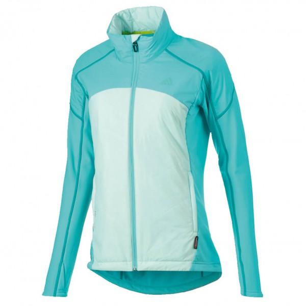 Adidas - Women's TX Skyclimb Jacket - Tekokuitutakki