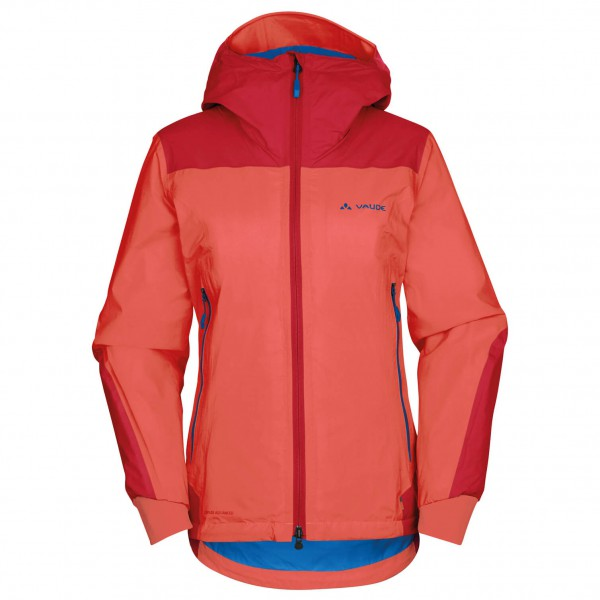 Vaude - Women's Rond Jacket II - Synthetisch jack