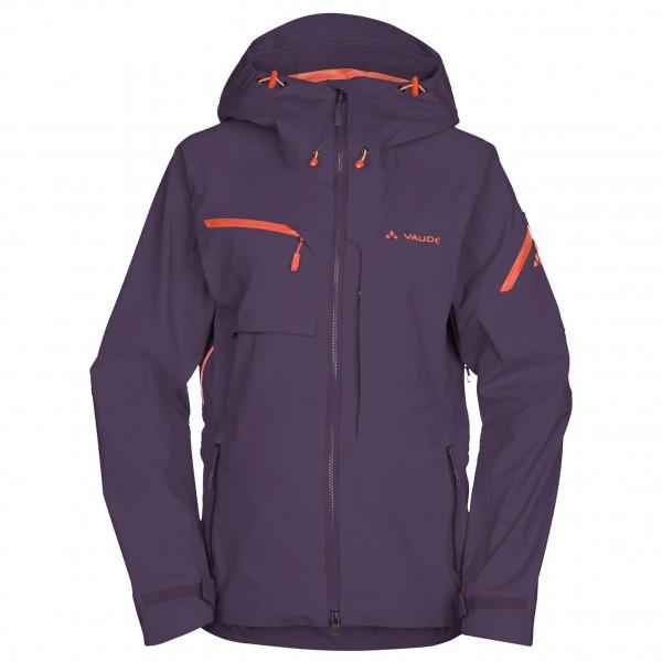Vaude - Women's Boe Jacket - Laskettelutakki