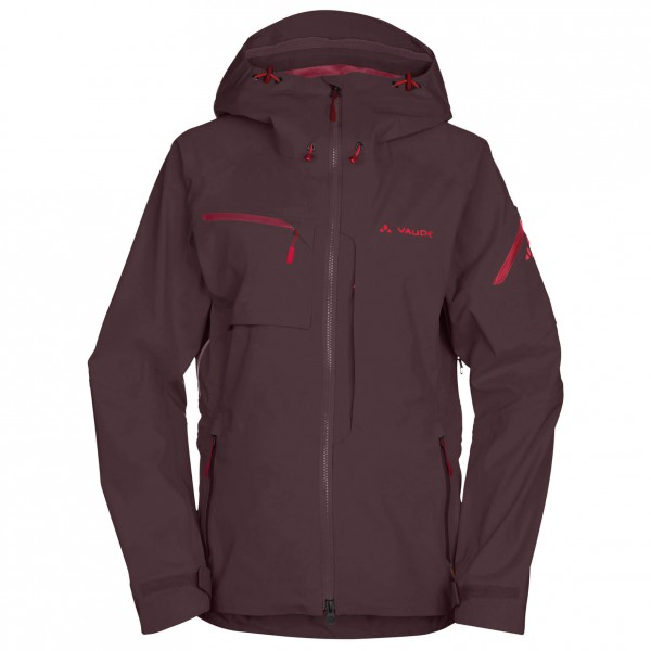 Vaude - Women's Boe Jacket - Ski jacket