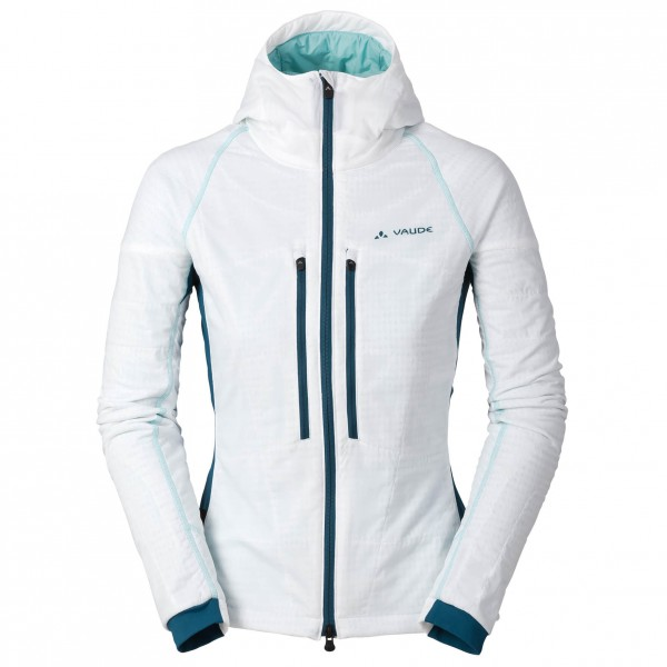 Vaude - Women's Bormio Jacket - Tekokuitutakki