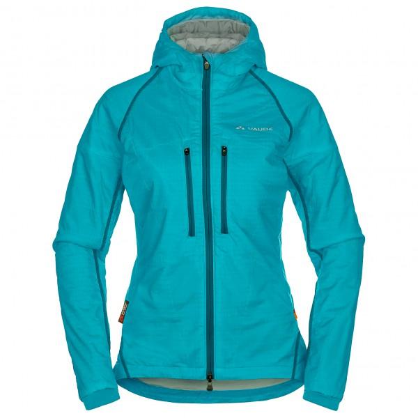 Vaude - Women's Bormio Jacket - Chaqueta de fibra sintética