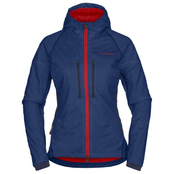 Vaude - Women's Bormio Jacket - Synthetic jacket