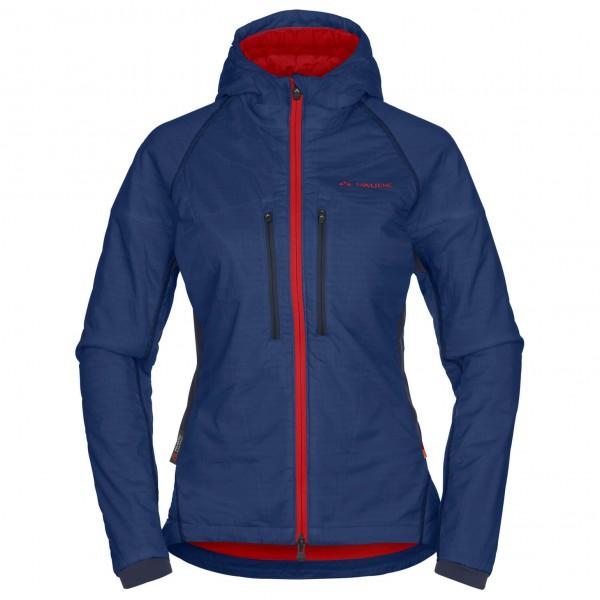 Vaude - Women's Bormio Jacket - Synthetisch jack