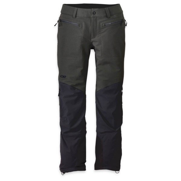 Outdoor Research - Women's Trailbreaker Pants - Skihose
