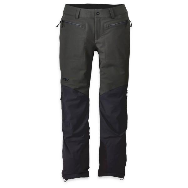 Outdoor Research - Women's Trailbreaker Pants - Skihose
