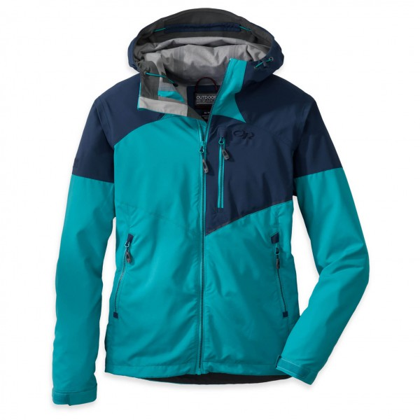Outdoor Research - Women's Trailbreaker Jacket - Skijack
