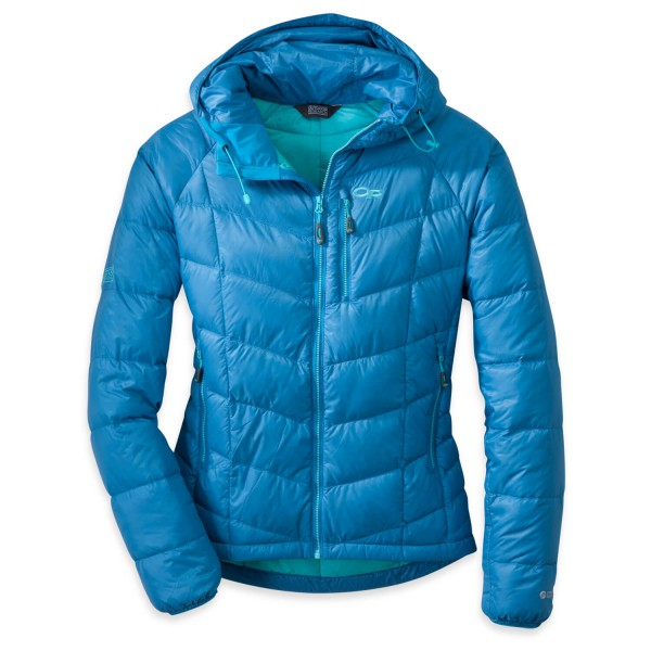 Outdoor Research - Women's Sonata Hoody - Daunenjacke