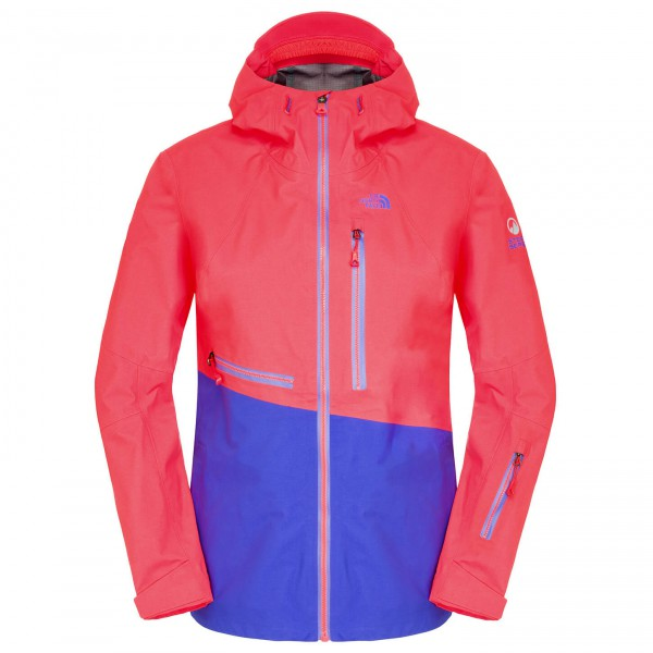 The North Face - Women's Free Thinker Jacket - Skijack
