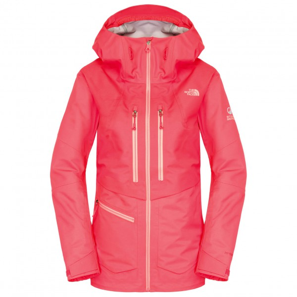 The North Face - Women's Fuse Brigandine Jacket - Ski jacket