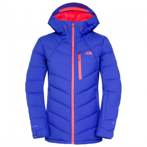 The North Face - Women's Point It Down Hybrid Jacket