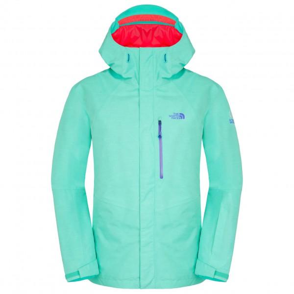 The North Face - Women's NFZ Ins Jacket - Laskettelutakki