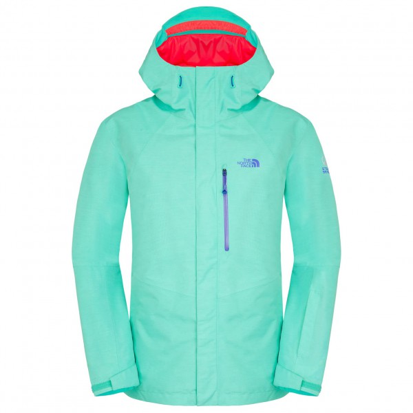 The North Face - Women's NFZ Ins Jacket - Veste de ski
