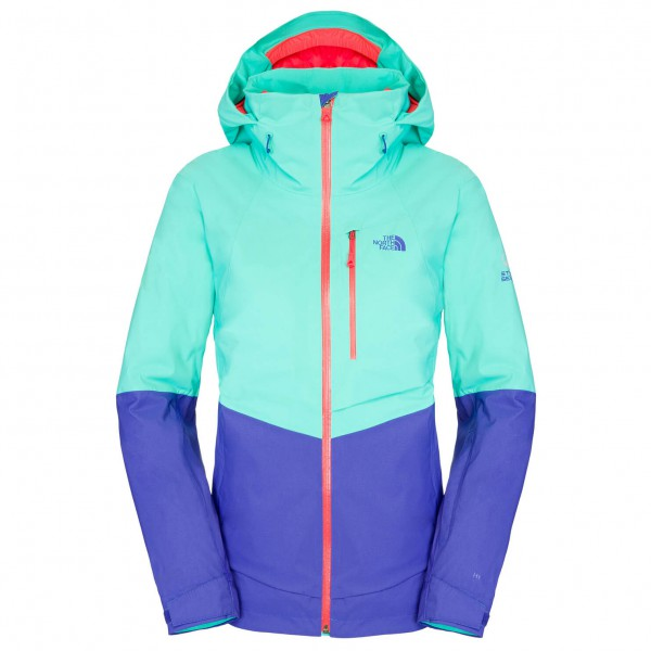 The North Face - Women's Sickline Jacket - Laskettelutakki