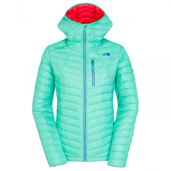 The North Face - Women's Low Pro Hybrid Jacket - Skijacke