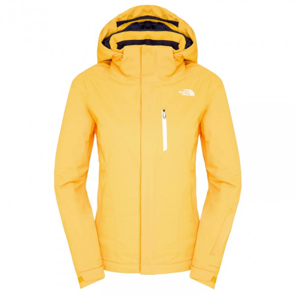 The North Face - Women's Jeppeson Jacket - Ski jacket