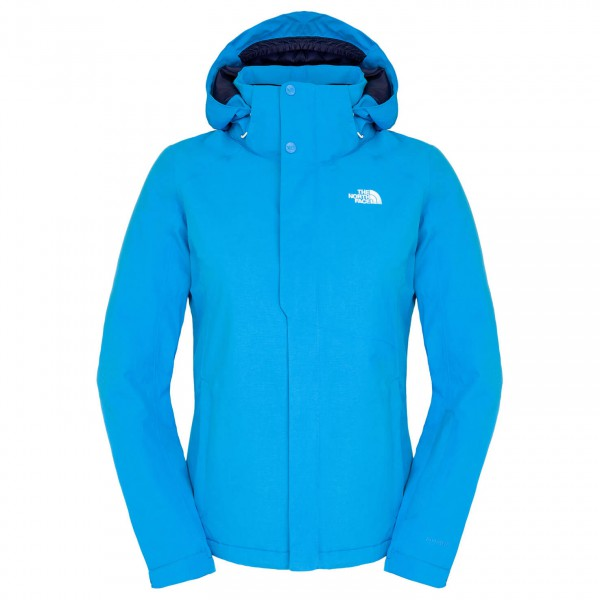 The North Face - Women's Lauberhorn Jacket - Laskettelutakki