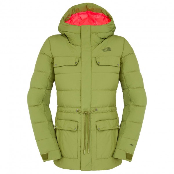 The North Face - Women's Maci Down Jacket - Laskettelutakki