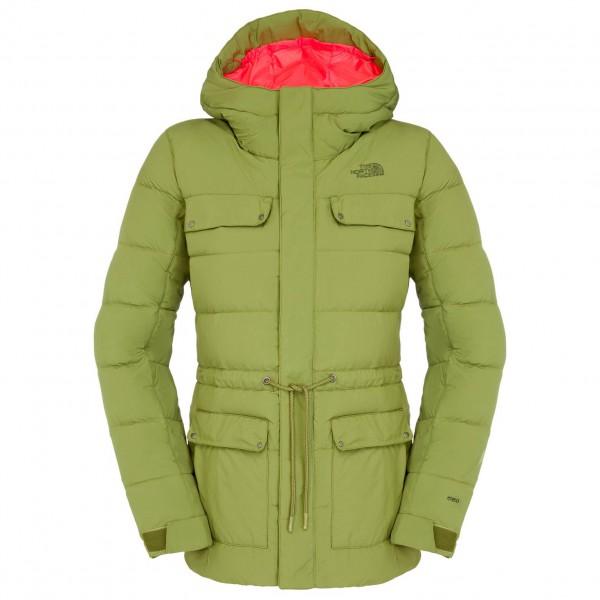 The North Face - Women's Maci Down Jacket - Ski jacket