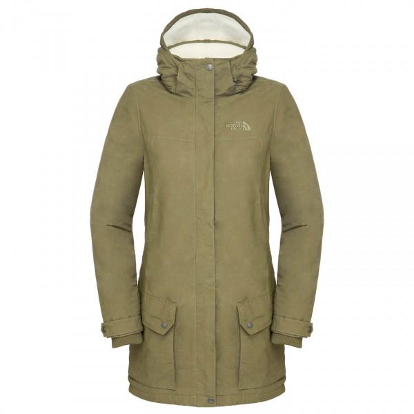 The North Face - Women's Arada Jacket - Manteau