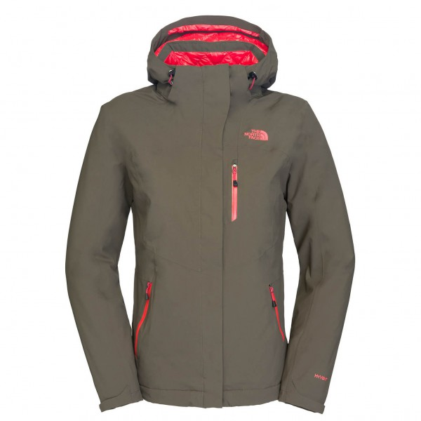 The North Face - Women's Plasma Thermoball Jacket