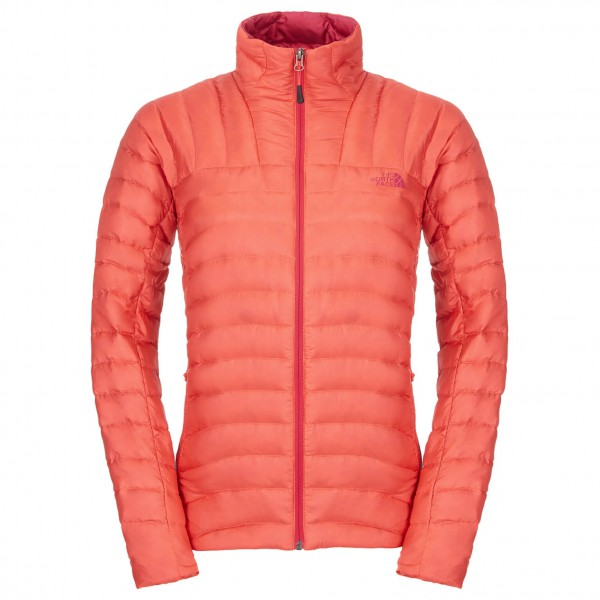 The North Face - Women's Tonnerro Jacket Pro - Down jacket