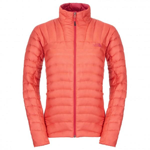 The North Face - Women's Tonnerro Jacket Pro - Untuvatakki