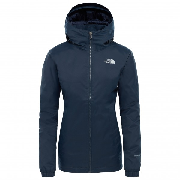 The North Face Quest Insulated Jacket Women S Free Uk