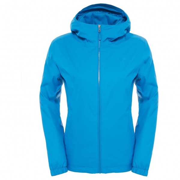 The North Face - Women's Quest Insulated Jacket - Tekokuitutakki