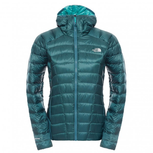The North Face - Women's Quince Pro Hooded Jacket